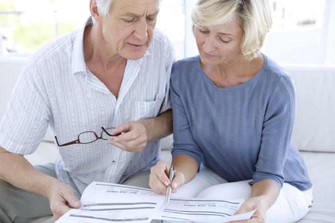 Retaite - Déclarer ses pensions au fisc - AGIPI