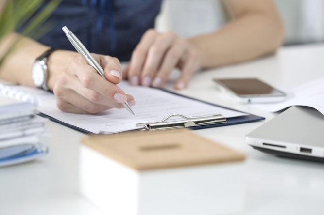 Un nouveau formulaire pour demander sa retraite - AGIPI