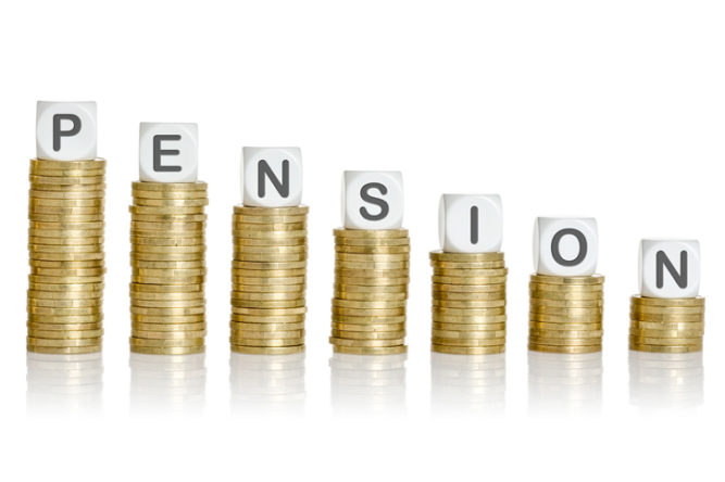 Les réformes baissent le montant des retraites - AGIPI