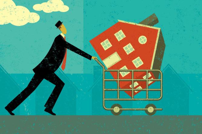 Le Perp peut être utilisé pour acquérir son logement sans condition de ressources - AGIPI