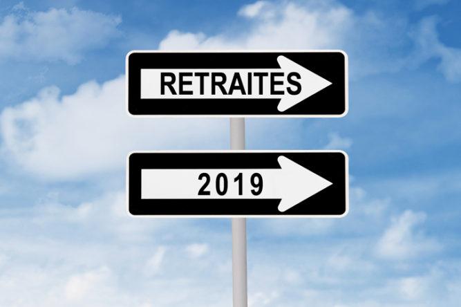Retraites : la réforme Macron décalée d'un an - AGIPI