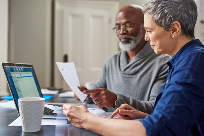 Quelles sont les démarches pour faire une demande de retraite ?