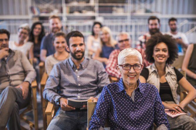 Les Français sont favorables à une réforme des retraites en profondeur.