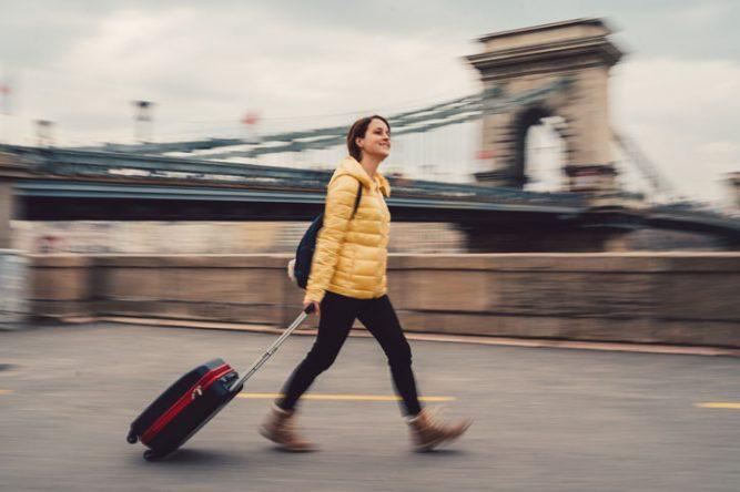 seniors périodes de travail effectuées à l'étranger