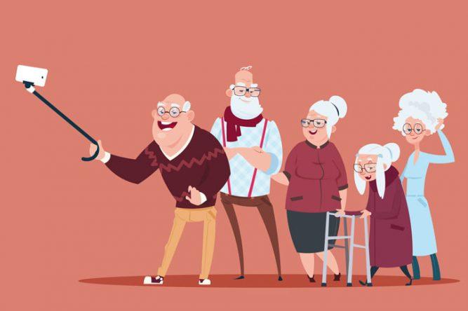 retraite perte d'autonomie