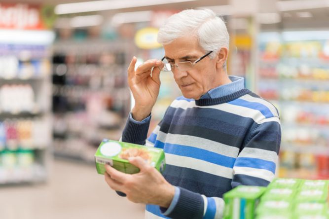 niveau de vie des retraité